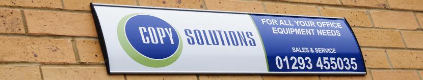 Copy Solutions,