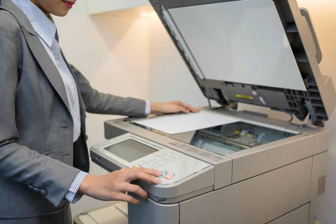 Photocopying